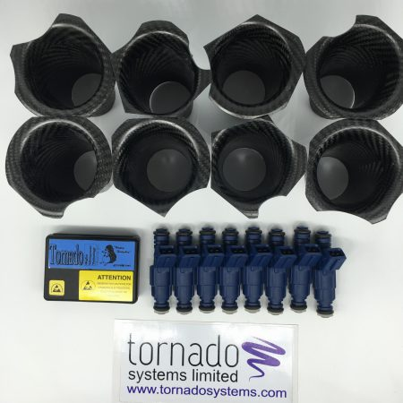 Tornado Systems | Tornado 14 CUX Tuning Package 3 9-4 6 TVR