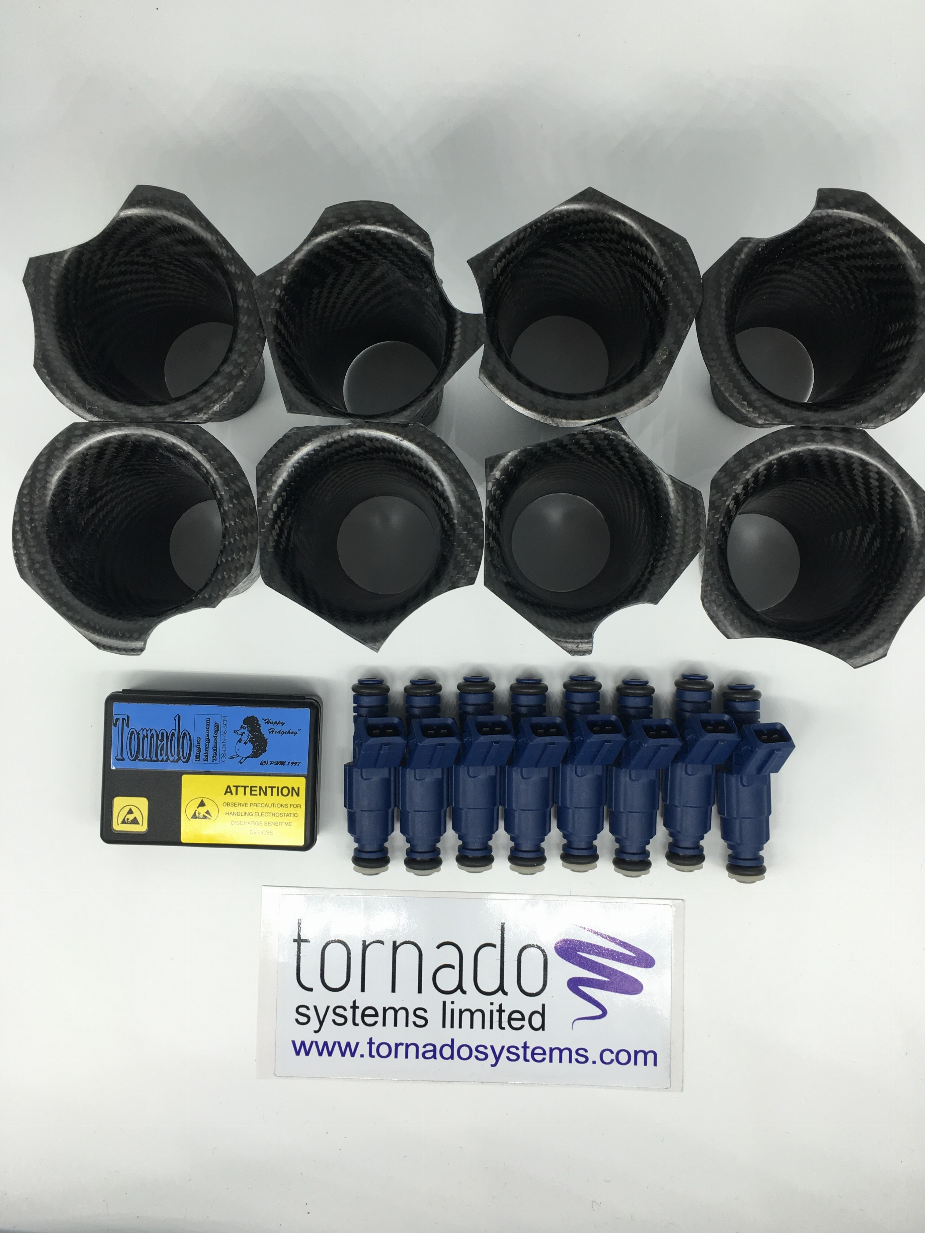 Tornado Systems Tornado 14 Cux Tuning Package 3 9 4 6